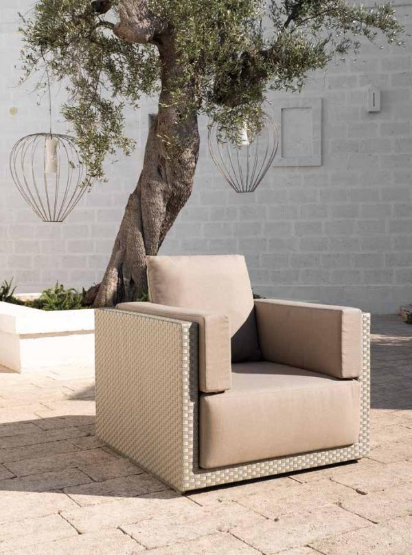 Braid - Outdoor living