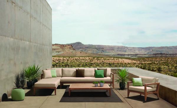 Royal Botania - Outdoor living