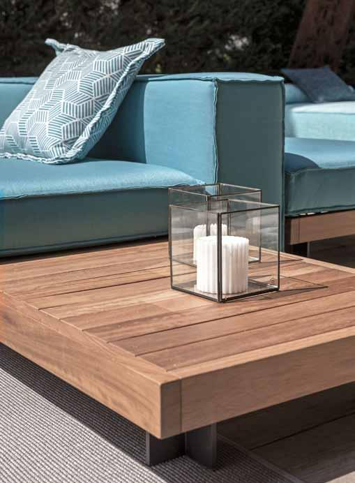 Villevenete - Outdoor living